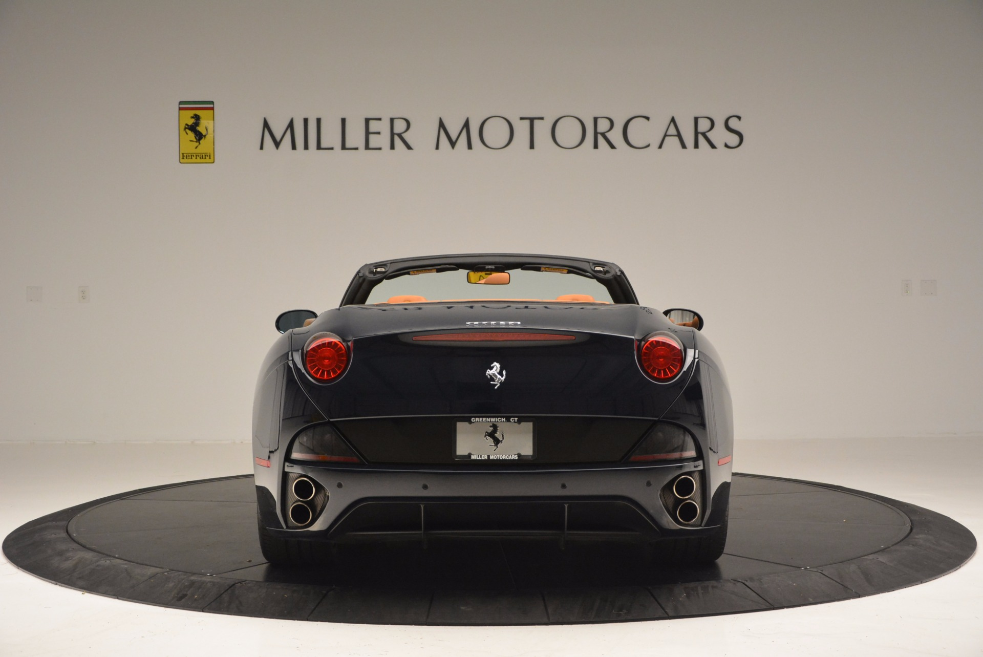 Used 2010 Ferrari California  For Sale In Westport, CT 659_p6