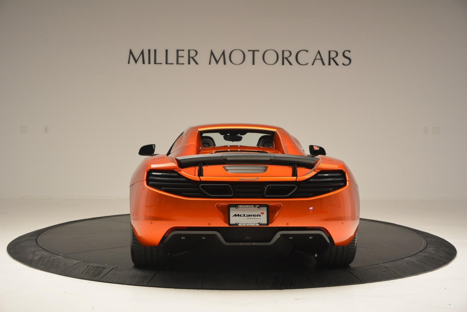 Used 2013 McLaren MP4-12C Base For Sale In Westport, CT 66_p16