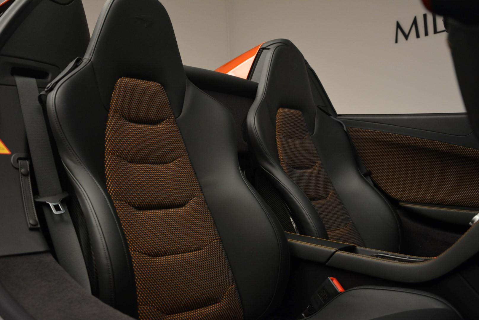 Used 2013 McLaren MP4-12C Base For Sale In Westport, CT 66_p27