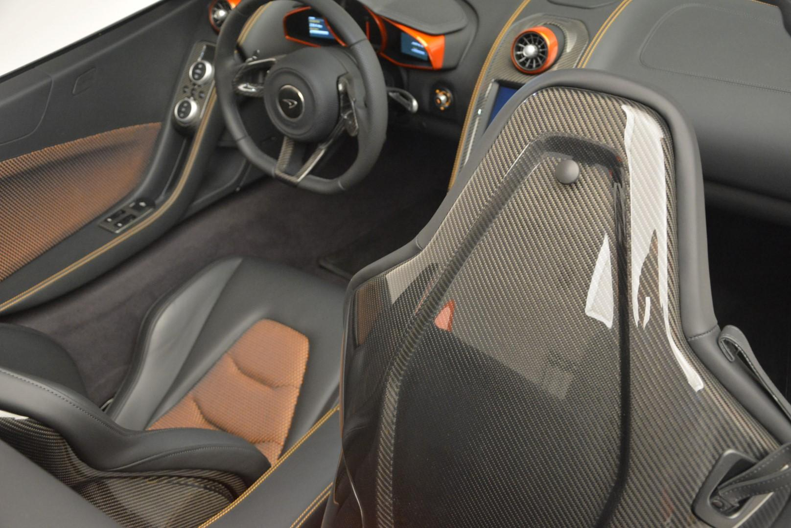 Used 2013 McLaren MP4-12C Base For Sale In Westport, CT 66_p28