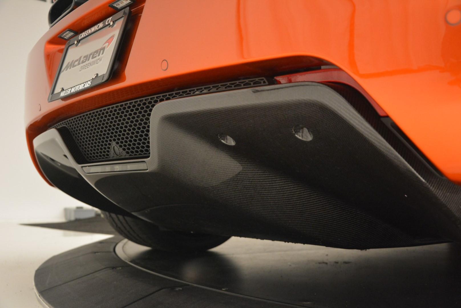 Used 2013 McLaren MP4-12C Base For Sale In Westport, CT 66_p34