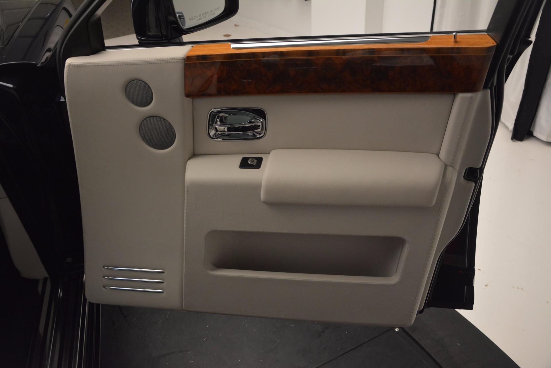 Used 2011 Rolls-Royce Phantom  For Sale In Westport, CT 661_p17