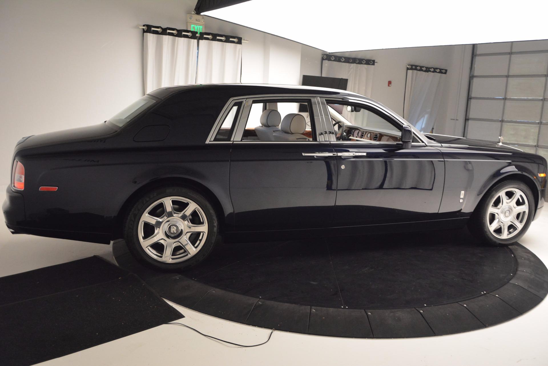 Used 2011 Rolls-Royce Phantom  For Sale In Westport, CT 661_p6
