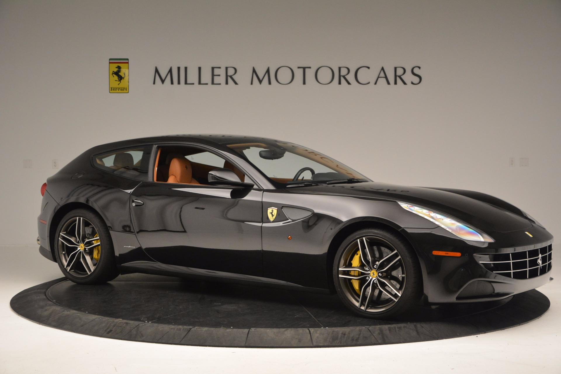 Used 2014 Ferrari FF  For Sale In Westport, CT 662_p10