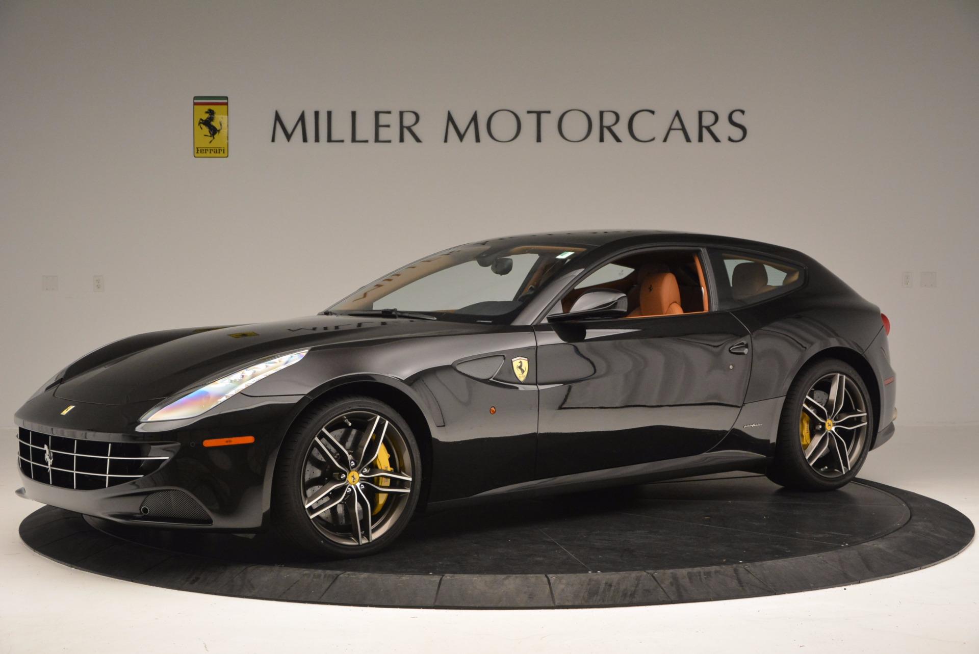 Used 2014 Ferrari FF  For Sale In Westport, CT 662_p2