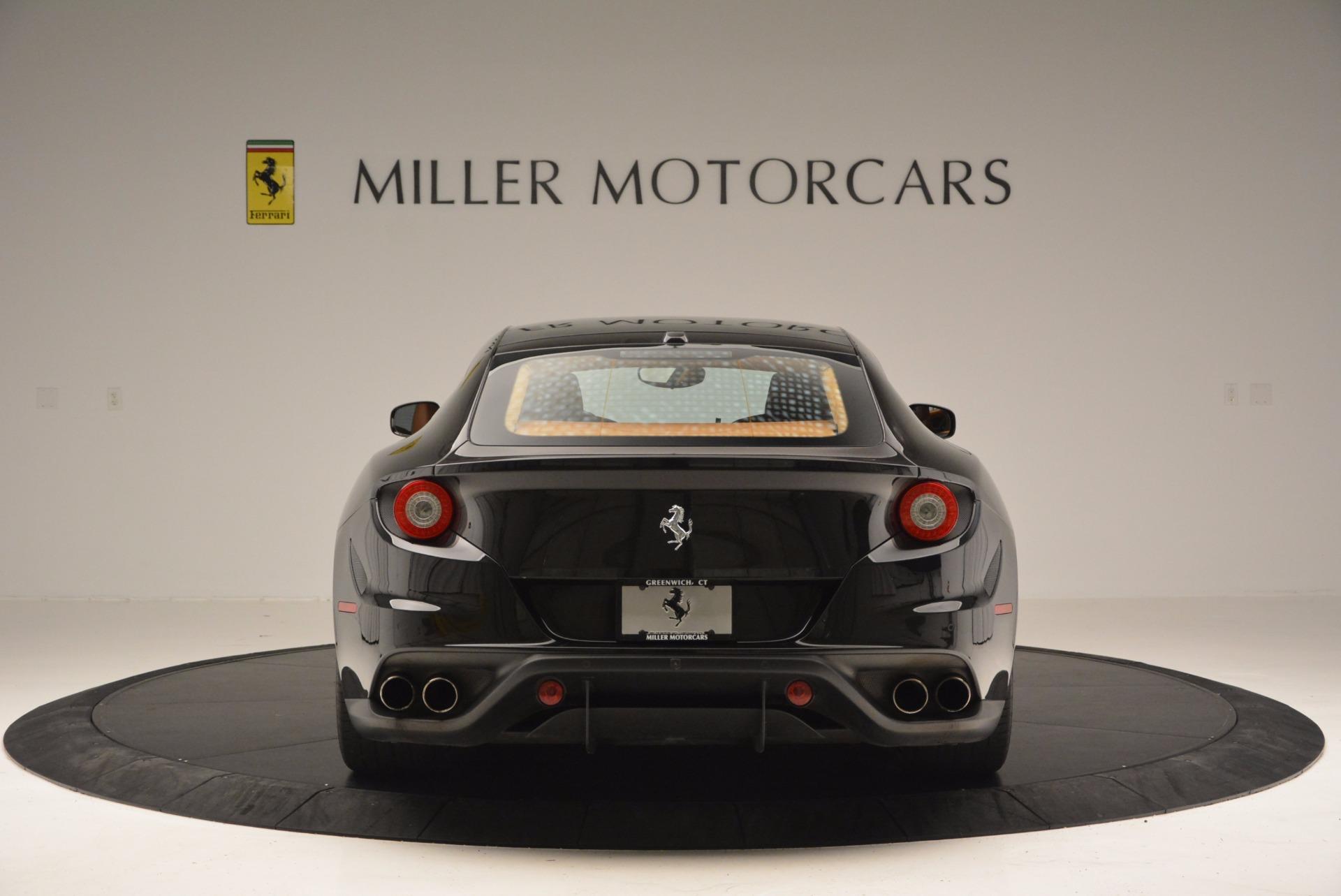 Used 2014 Ferrari FF  For Sale In Westport, CT 662_p6