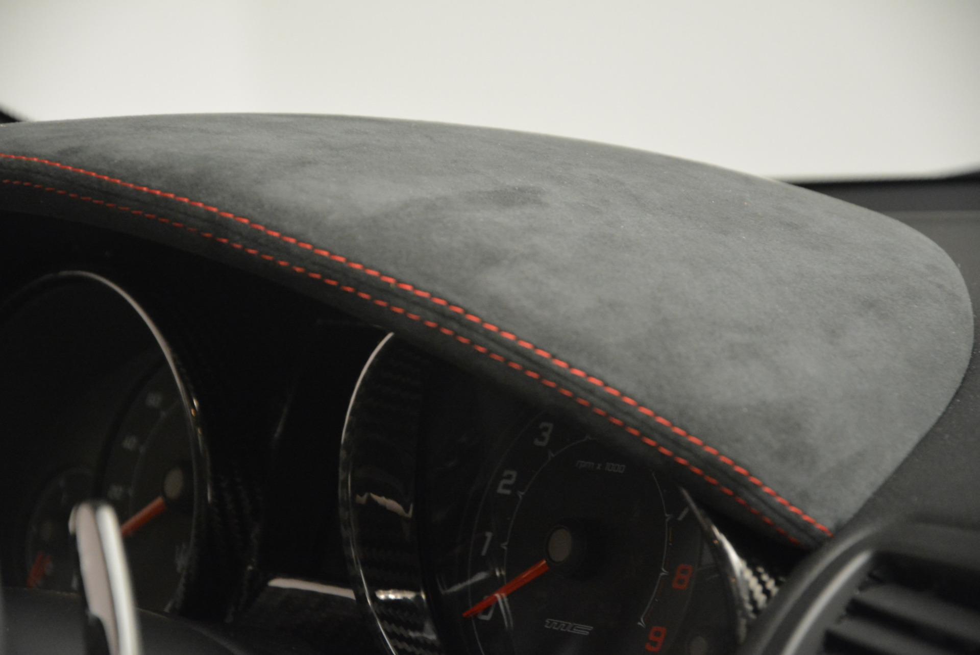 Used 2017 Maserati GranTurismo GT Sport Special Edition For Sale In Westport, CT 665_p32