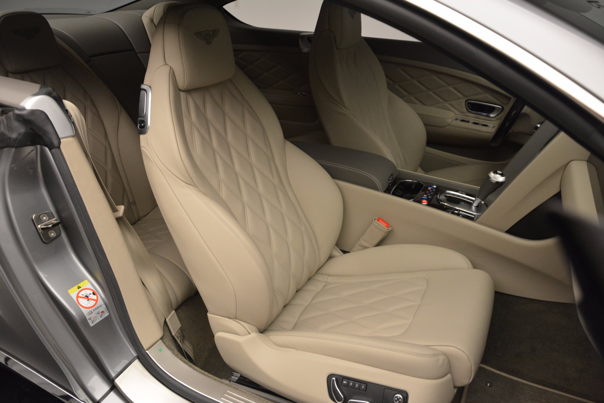 Used 2014 Bentley Continental GT V8  For Sale In Westport, CT 673_p35