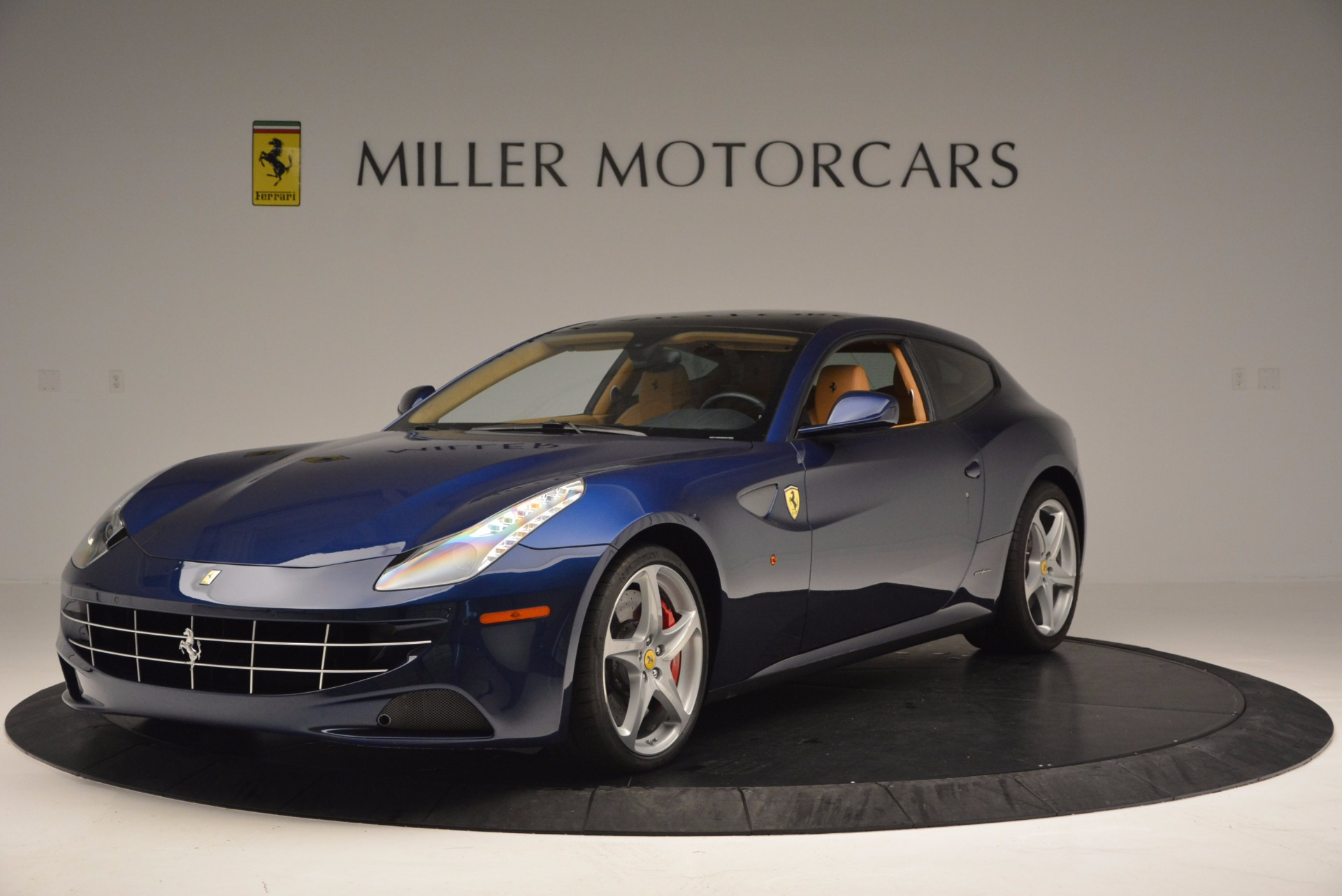 Used 2014 Ferrari FF  For Sale In Westport, CT 674_main