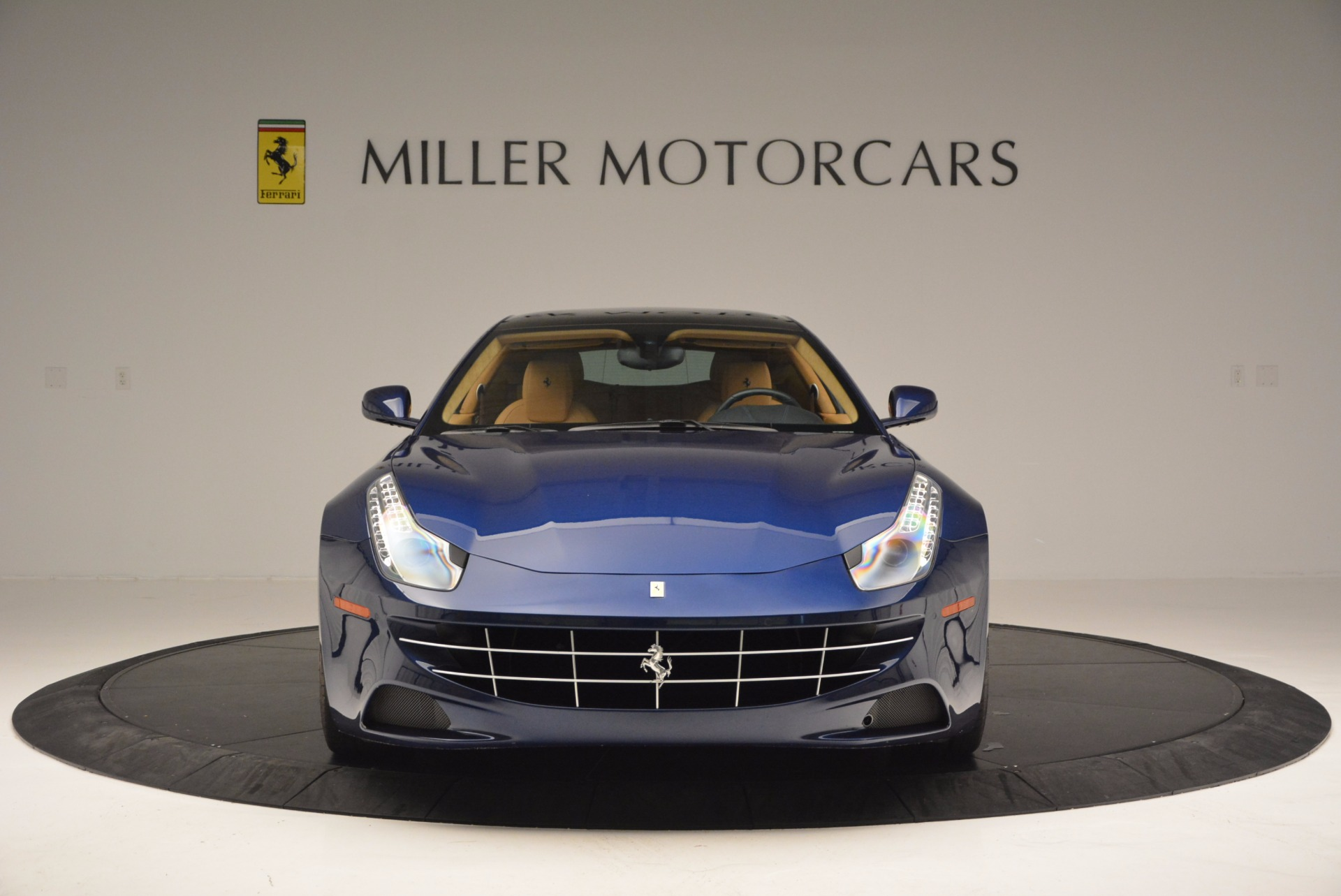 Used 2014 Ferrari FF  For Sale In Westport, CT 674_p12