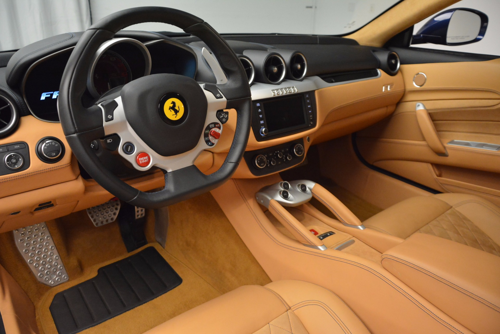 Used 2014 Ferrari FF  For Sale In Westport, CT 674_p13