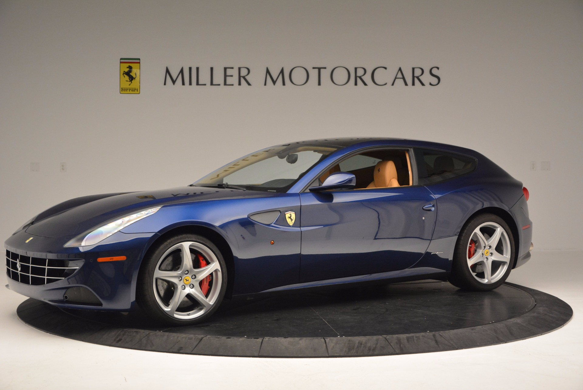 Used 2014 Ferrari FF  For Sale In Westport, CT 674_p2