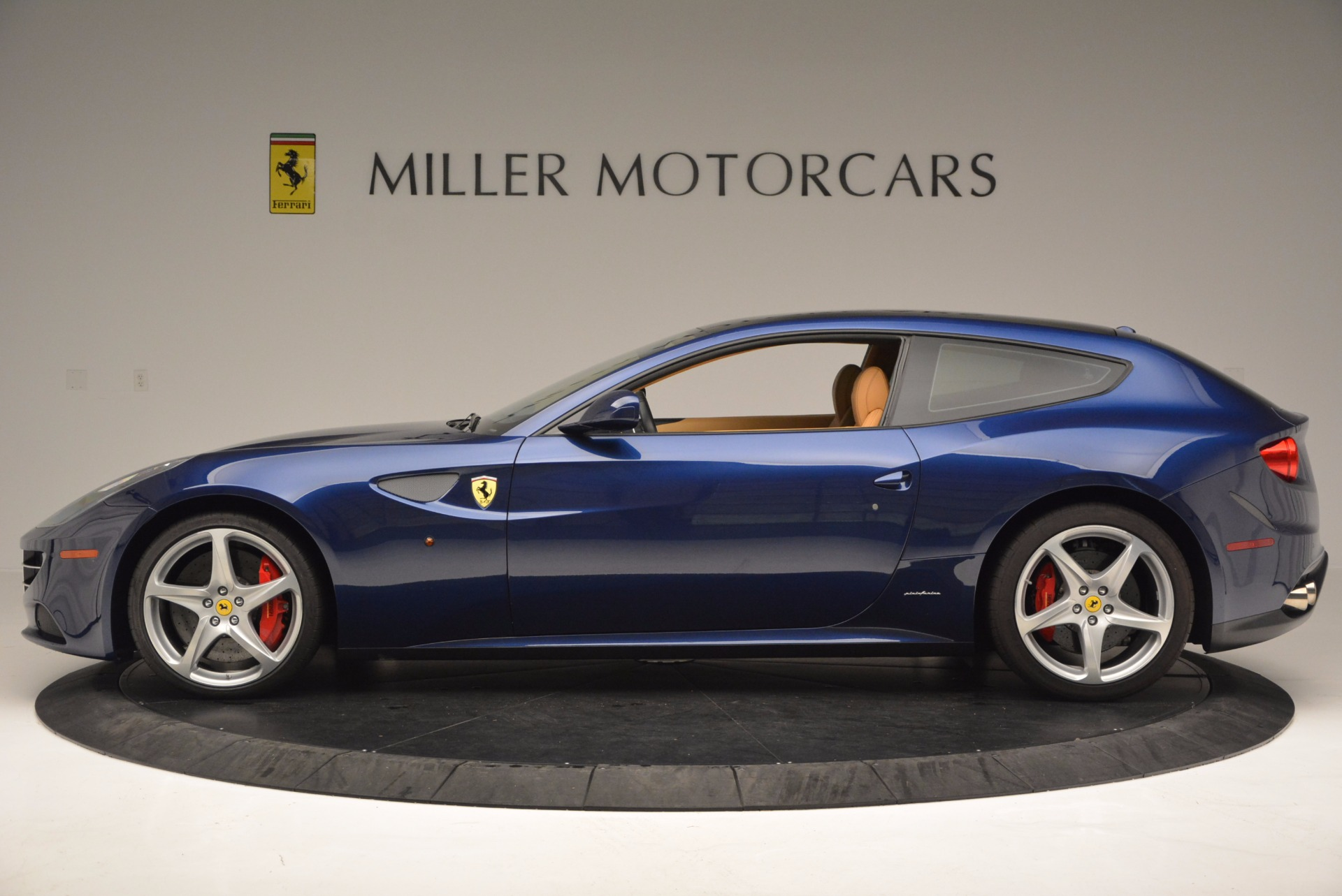 Used 2014 Ferrari FF  For Sale In Westport, CT 674_p3