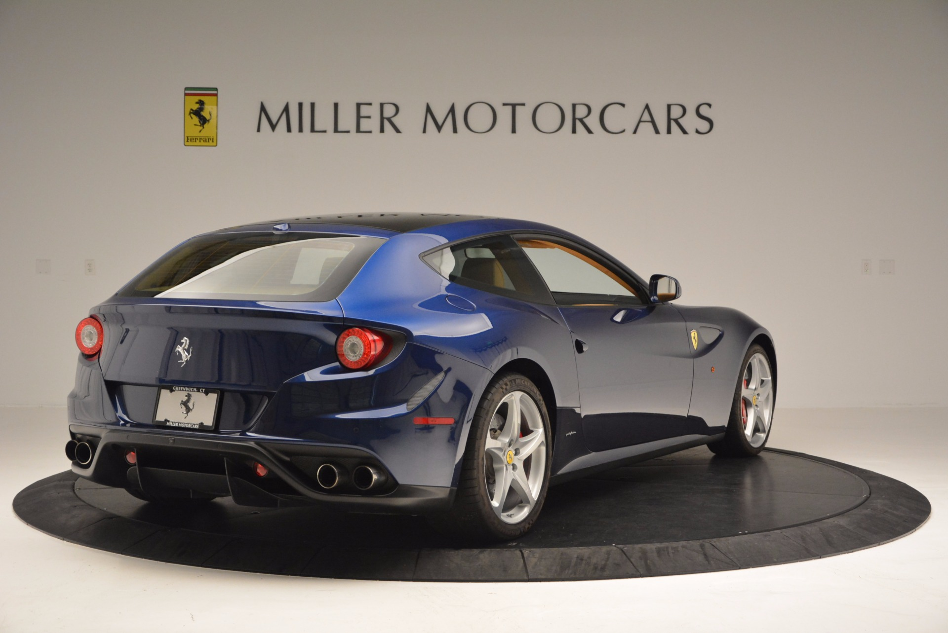 Used 2014 Ferrari FF  For Sale In Westport, CT 674_p7