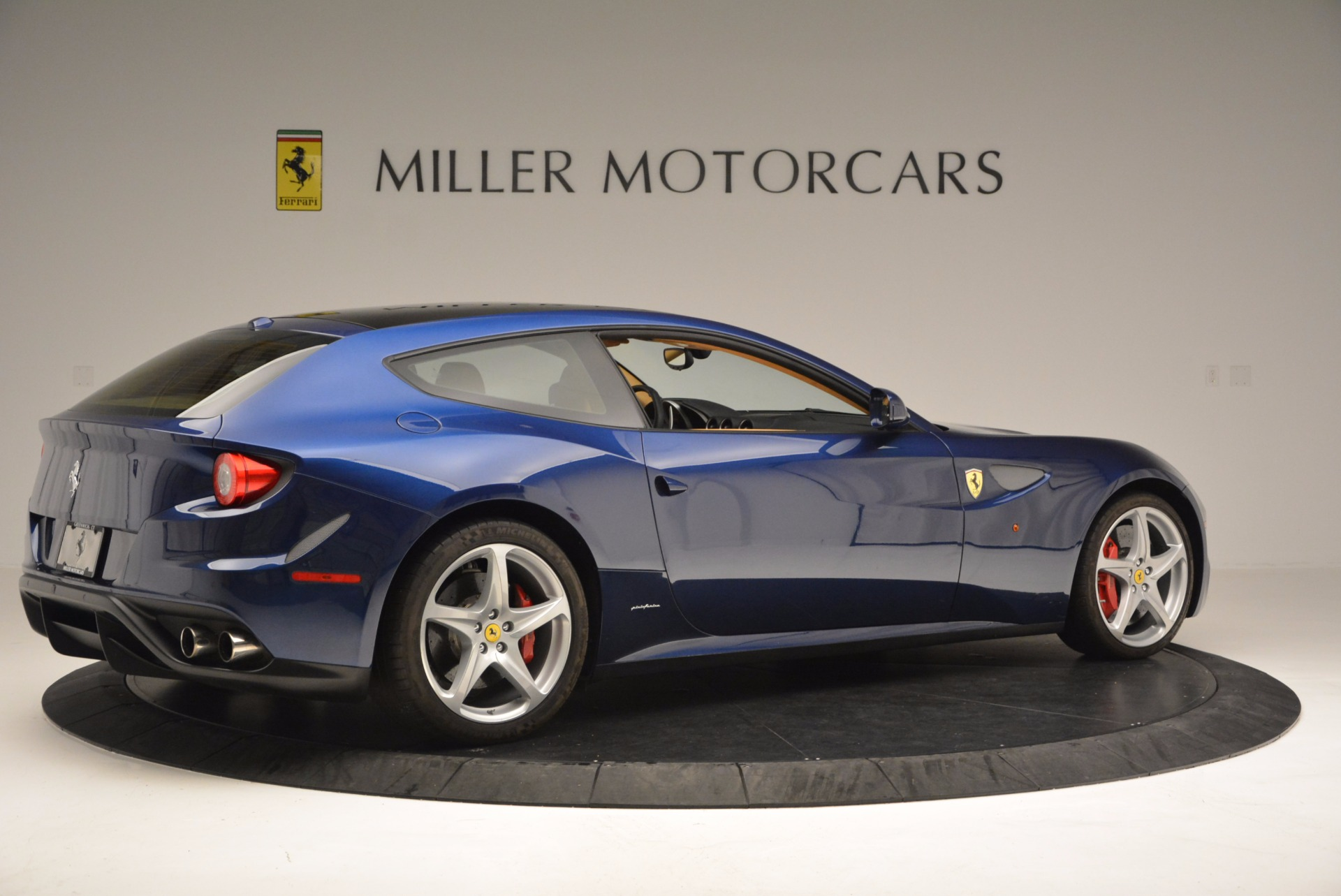 Used 2014 Ferrari FF  For Sale In Westport, CT 674_p8