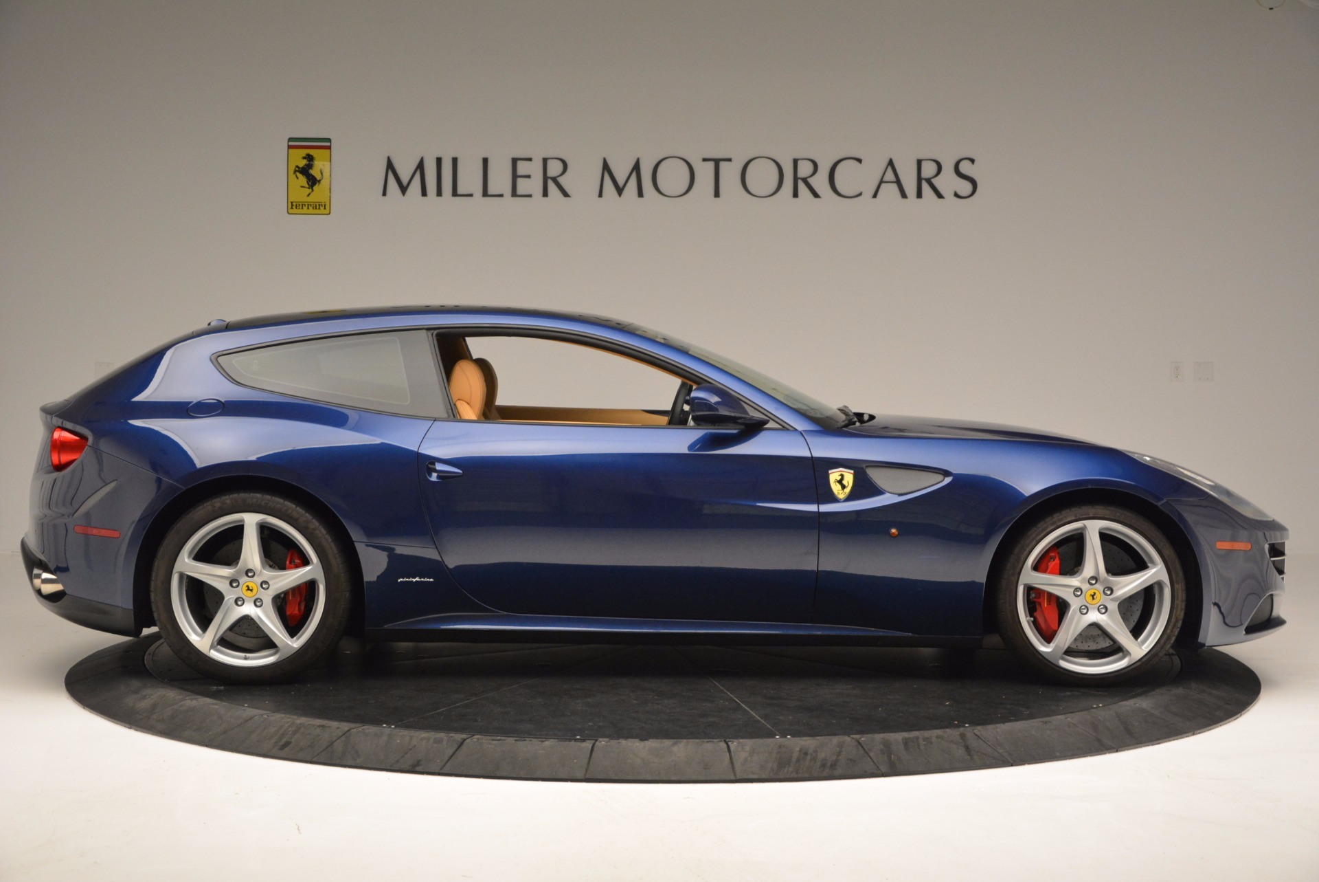 Used 2014 Ferrari FF  For Sale In Westport, CT 674_p9