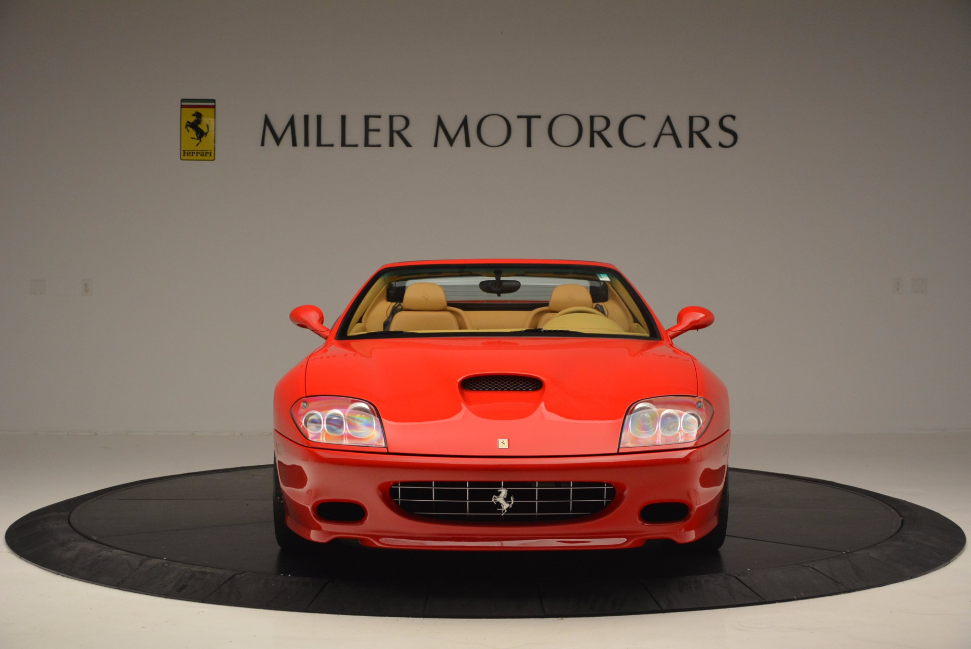 Used 2005 Ferrari Superamerica 6-Speed Manual For Sale In Westport, CT 678_p12
