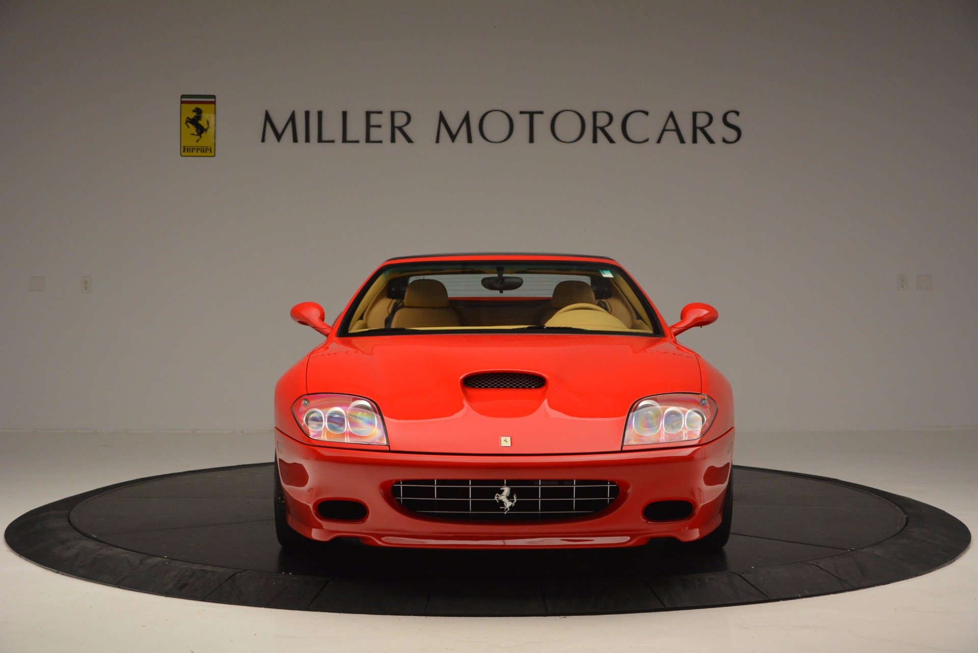 Used 2005 Ferrari Superamerica 6-Speed Manual For Sale In Westport, CT 678_p24