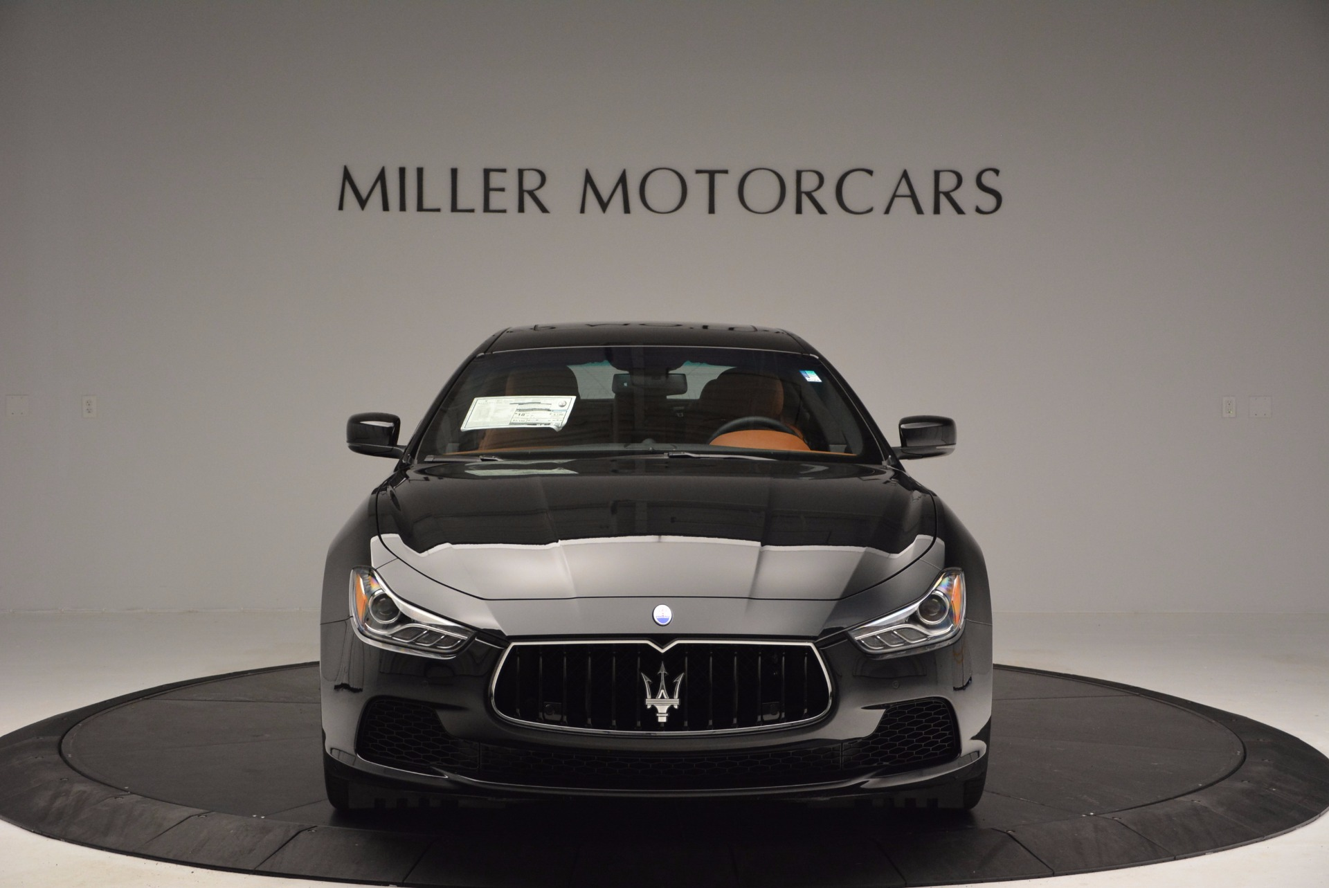 Used 2017 Maserati Ghibli S Q4 For Sale In Westport, CT 682_p12