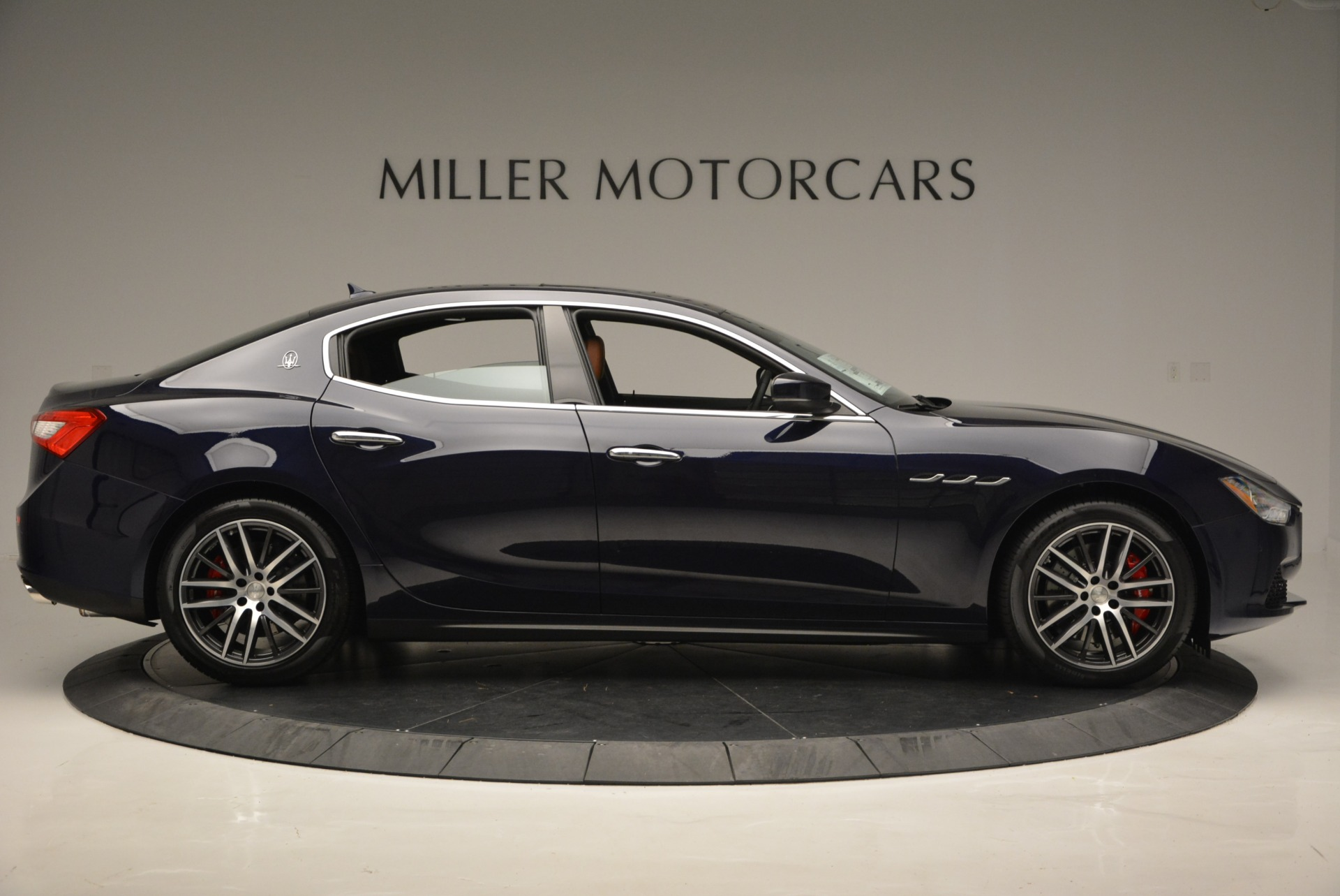 New 2017 Maserati Ghibli S Q4 For Sale In Westport, CT 686_p9