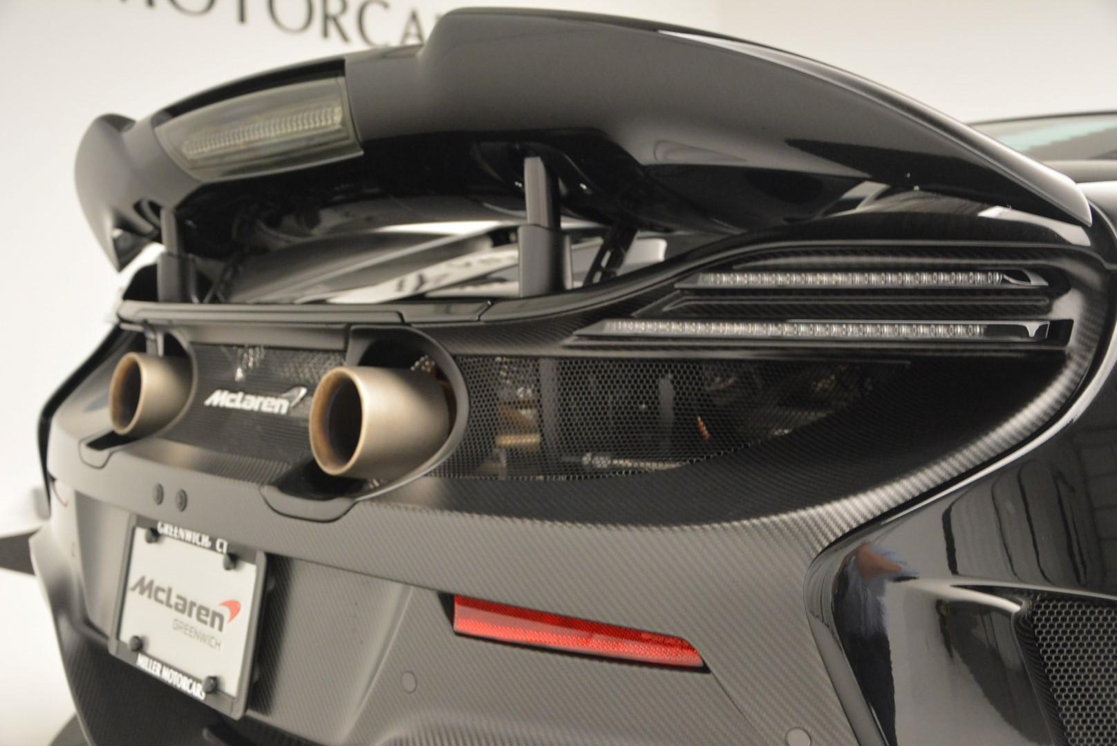 Used 2016 McLaren 675LT  For Sale In Westport, CT 69_p26