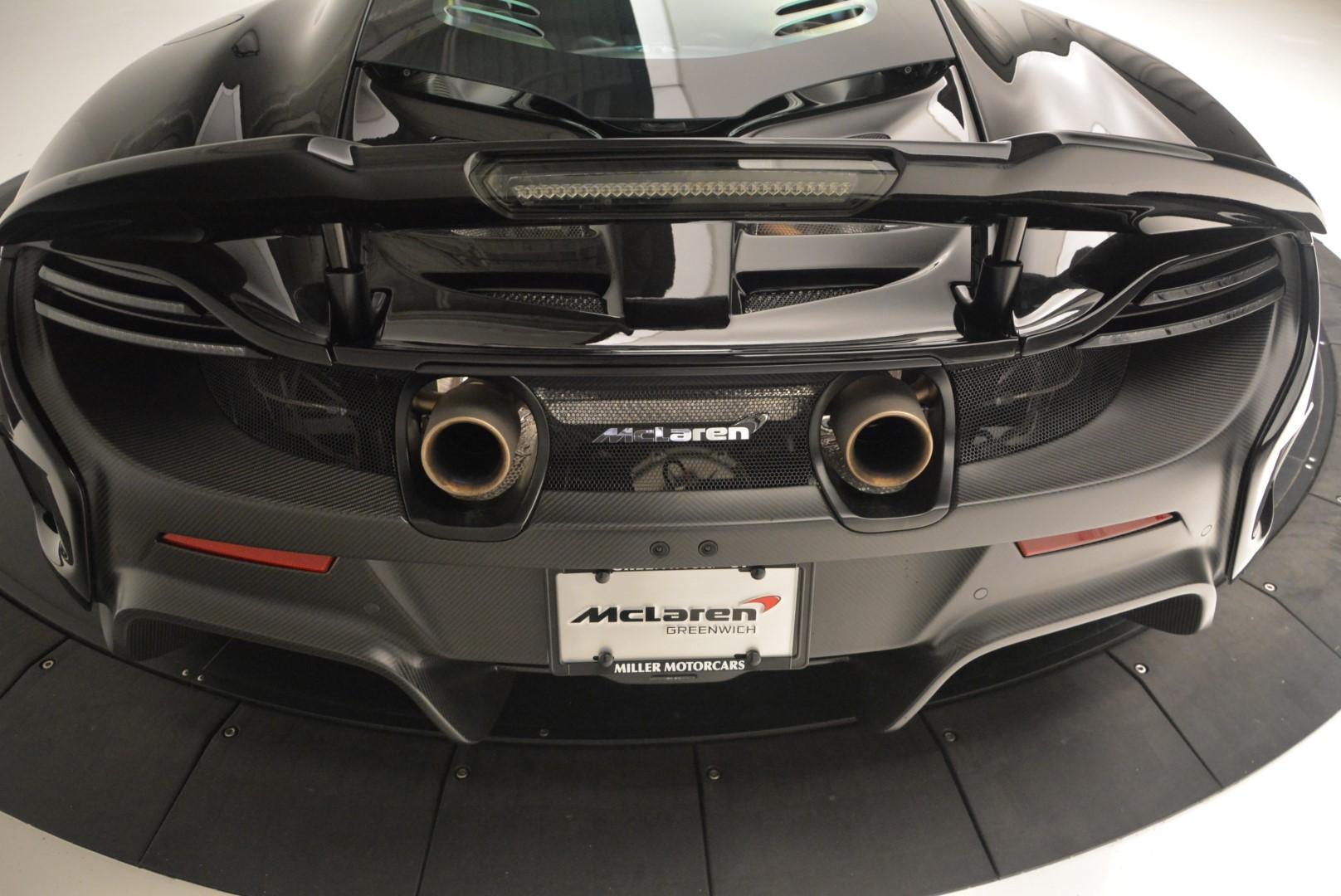 Used 2016 McLaren 675LT  For Sale In Westport, CT 69_p28