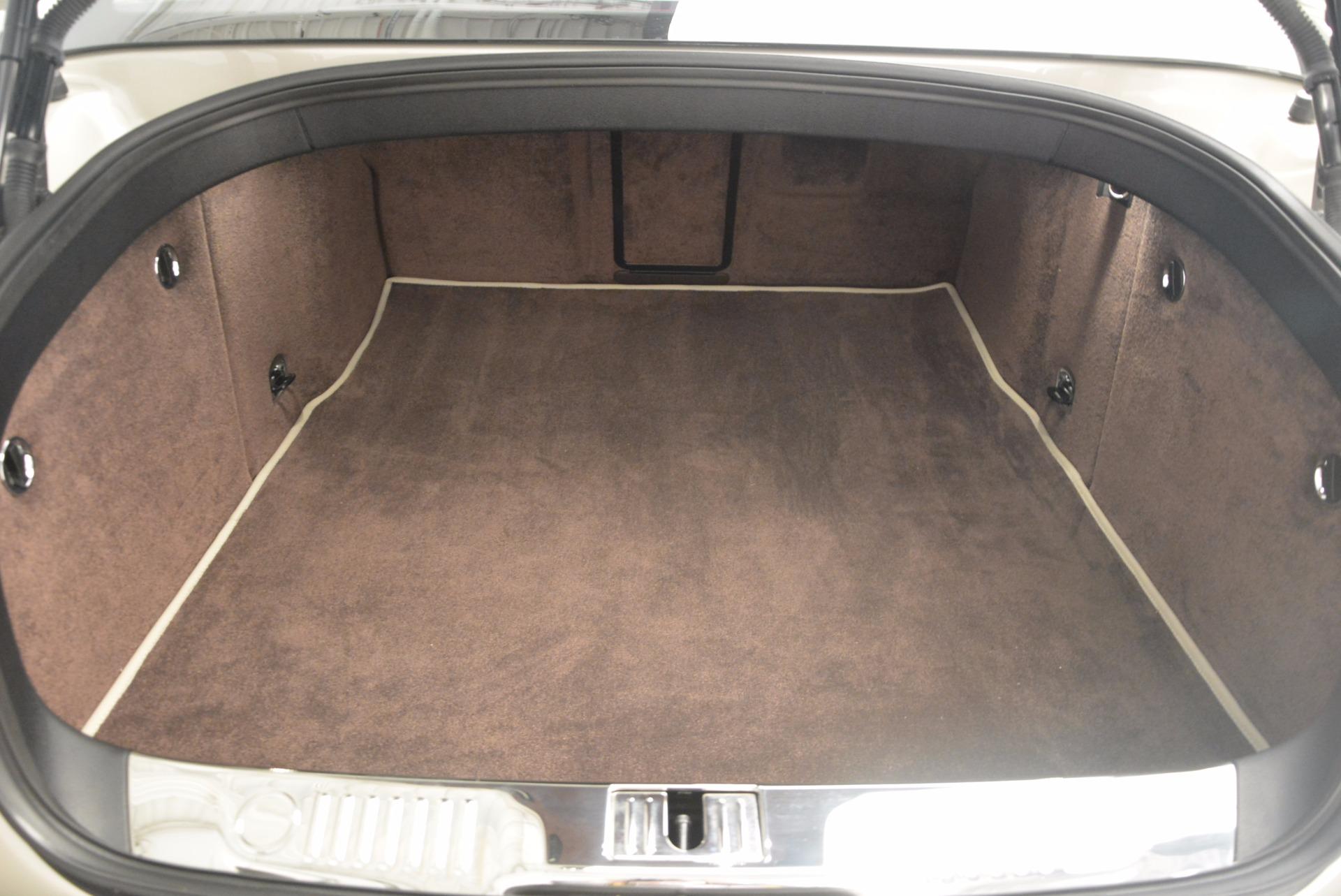 Used 2015 Bentley Flying Spur W12  For Sale In Westport, CT 694_p48