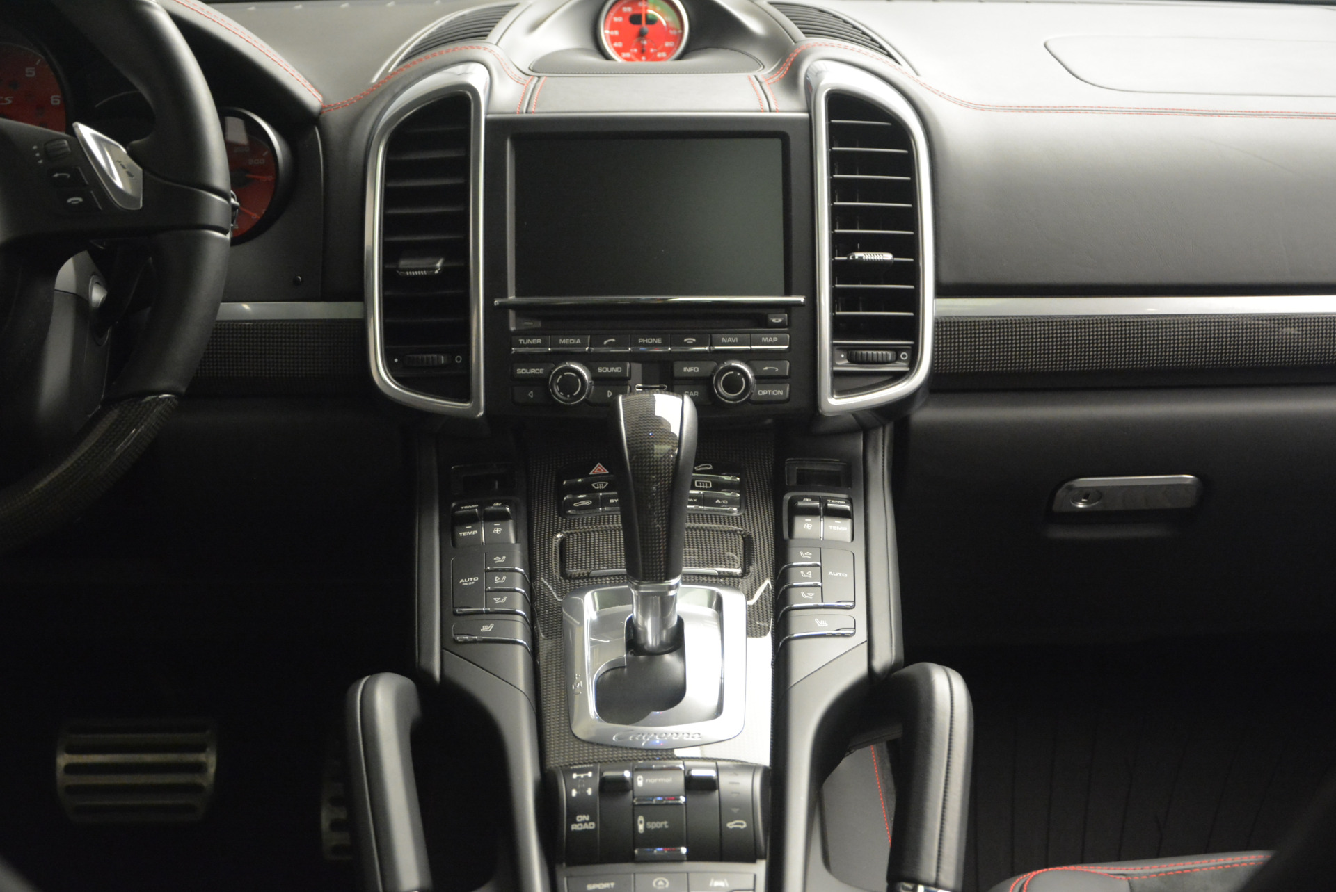 Used 2014 Porsche Cayenne GTS For Sale In Westport, CT 697_p31