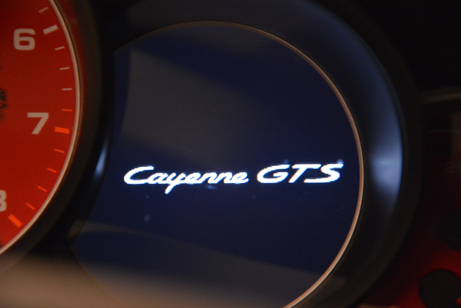 Used 2014 Porsche Cayenne GTS For Sale In Westport, CT 697_p33