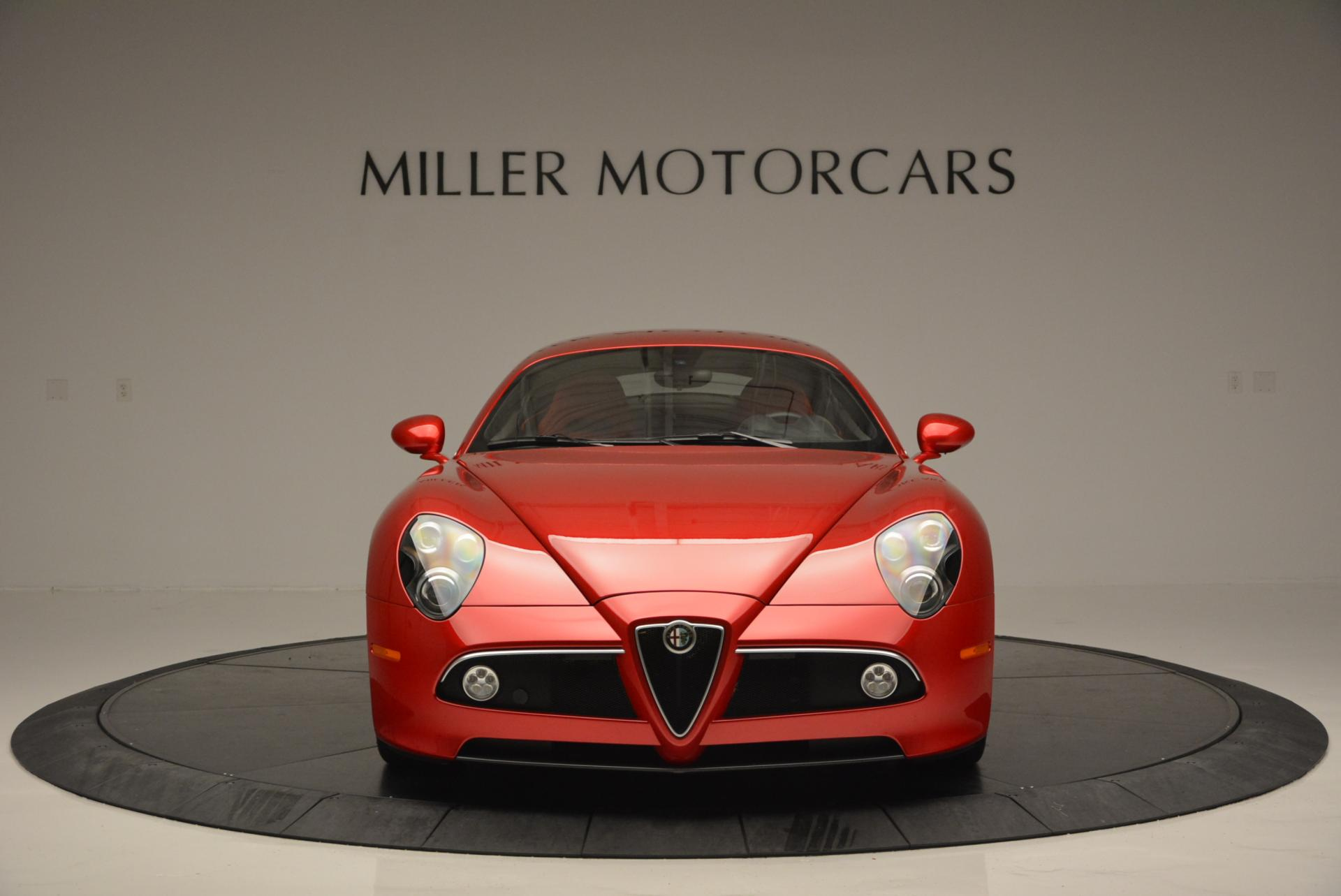 Used 2008 Alfa Romeo 8C  For Sale In Westport, CT 7_p12