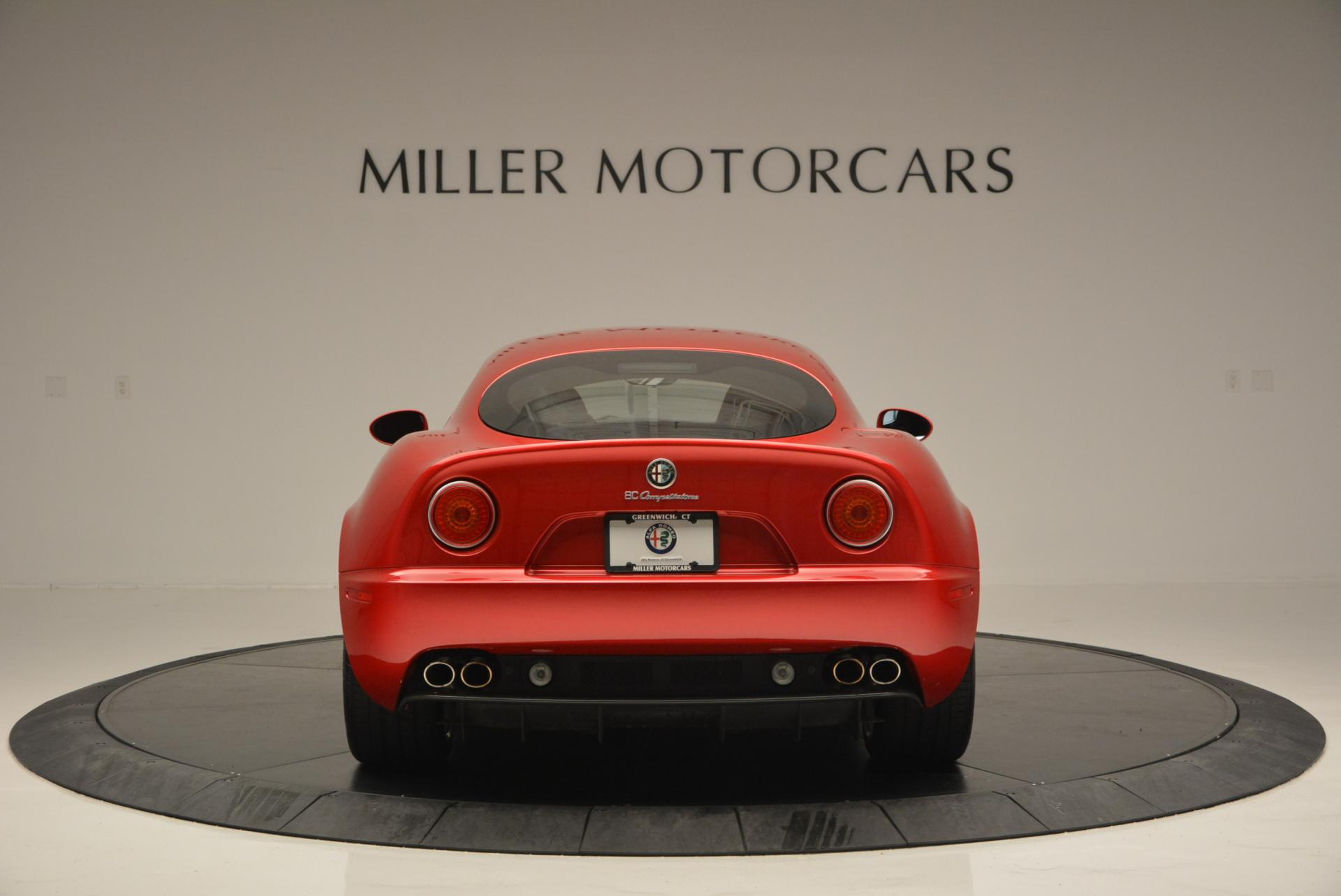 Used 2008 Alfa Romeo 8C  For Sale In Westport, CT 7_p6