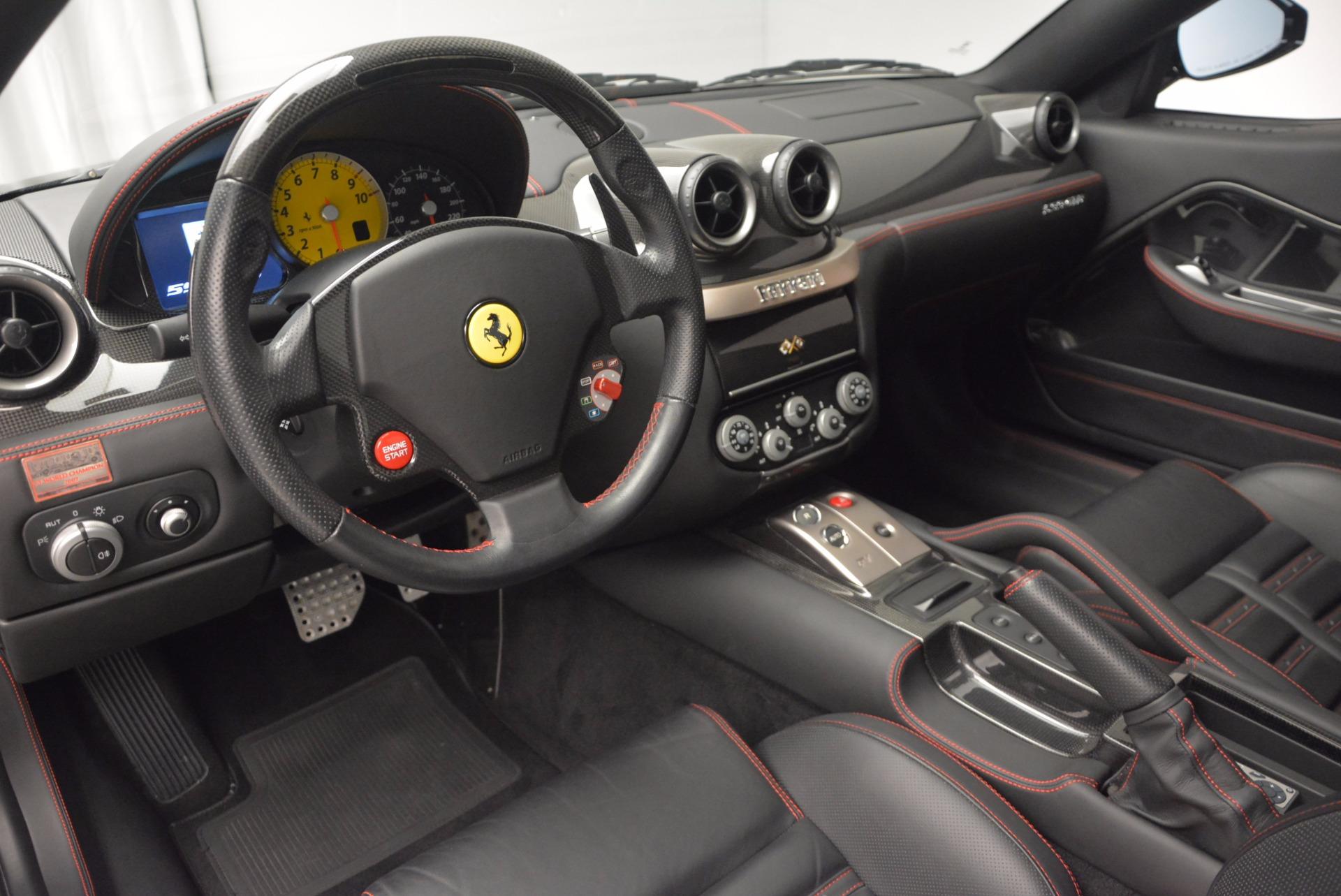Used 2008 Ferrari 599 GTB Fiorano  For Sale In Westport, CT 700_p13