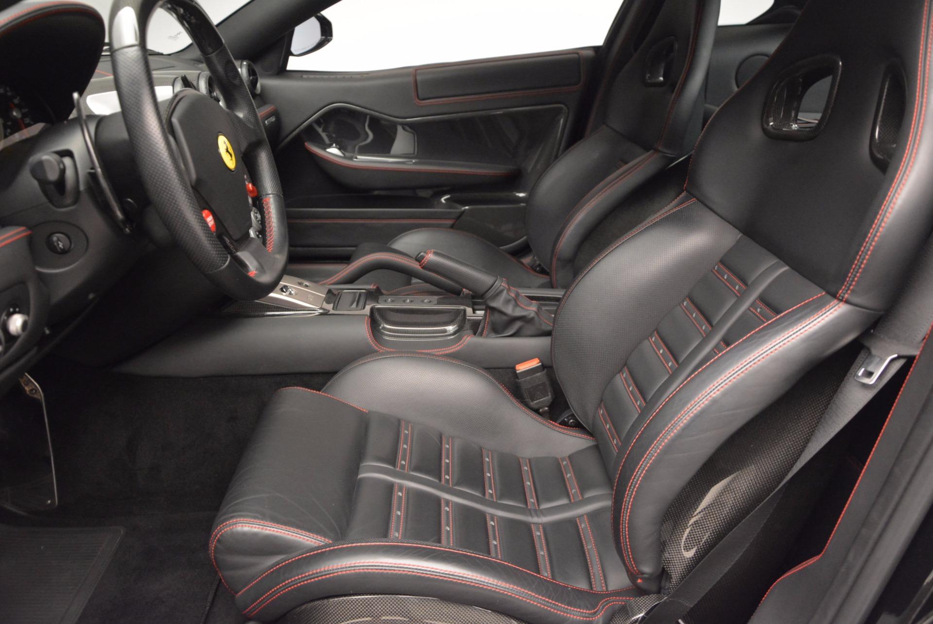 Used 2008 Ferrari 599 GTB Fiorano  For Sale In Westport, CT 700_p14