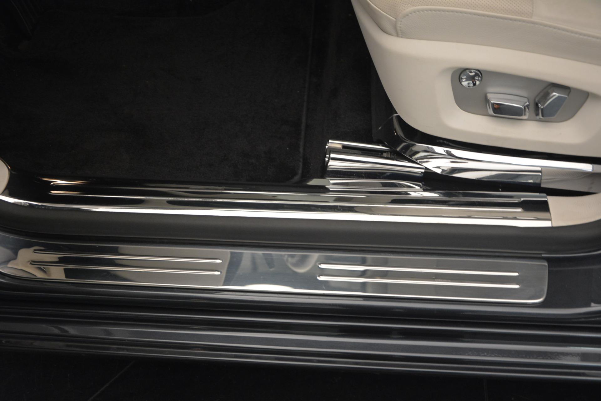 Used 2013 Rolls-Royce Ghost  For Sale In Westport, CT 702_p19