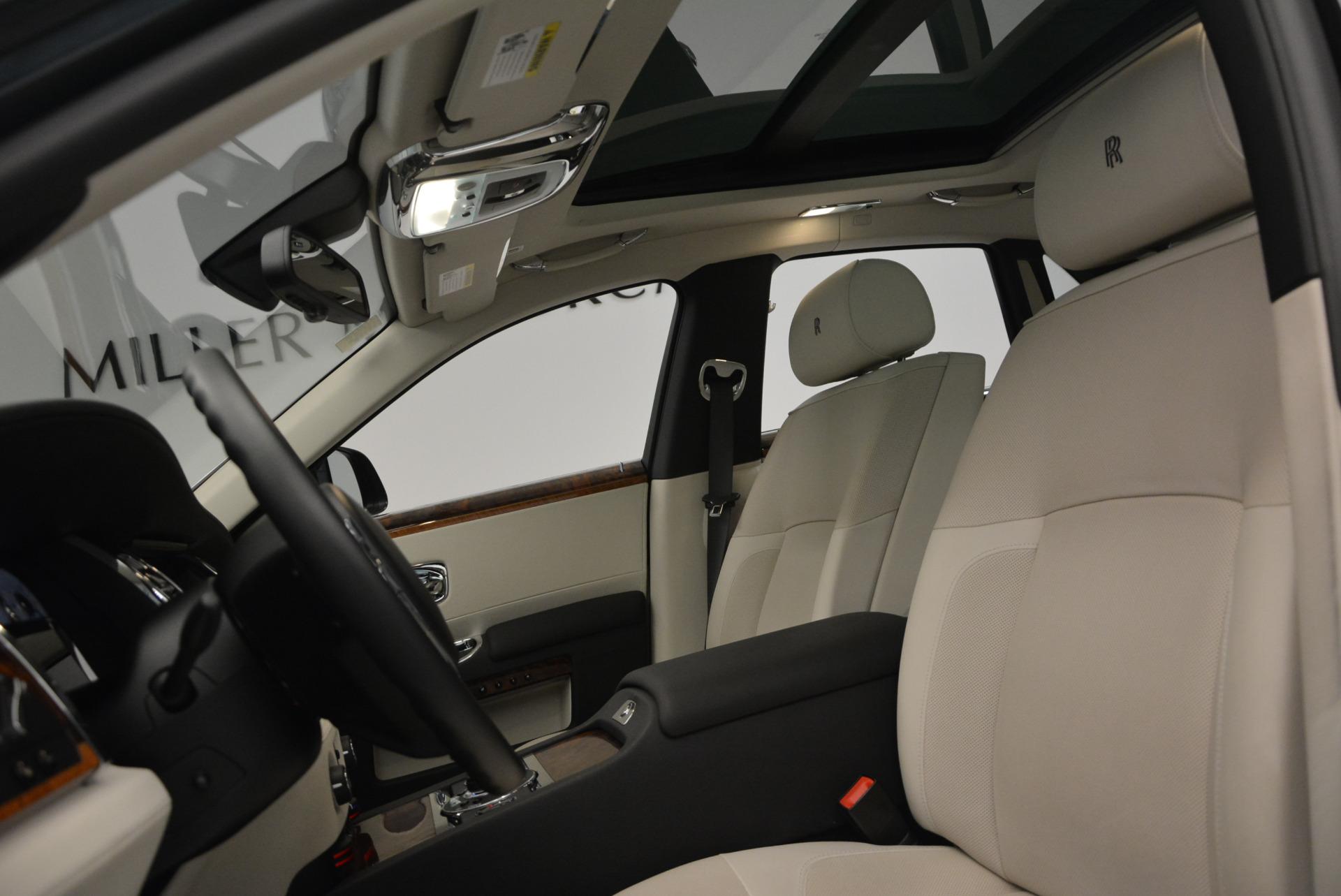 Used 2013 Rolls-Royce Ghost  For Sale In Westport, CT 702_p20