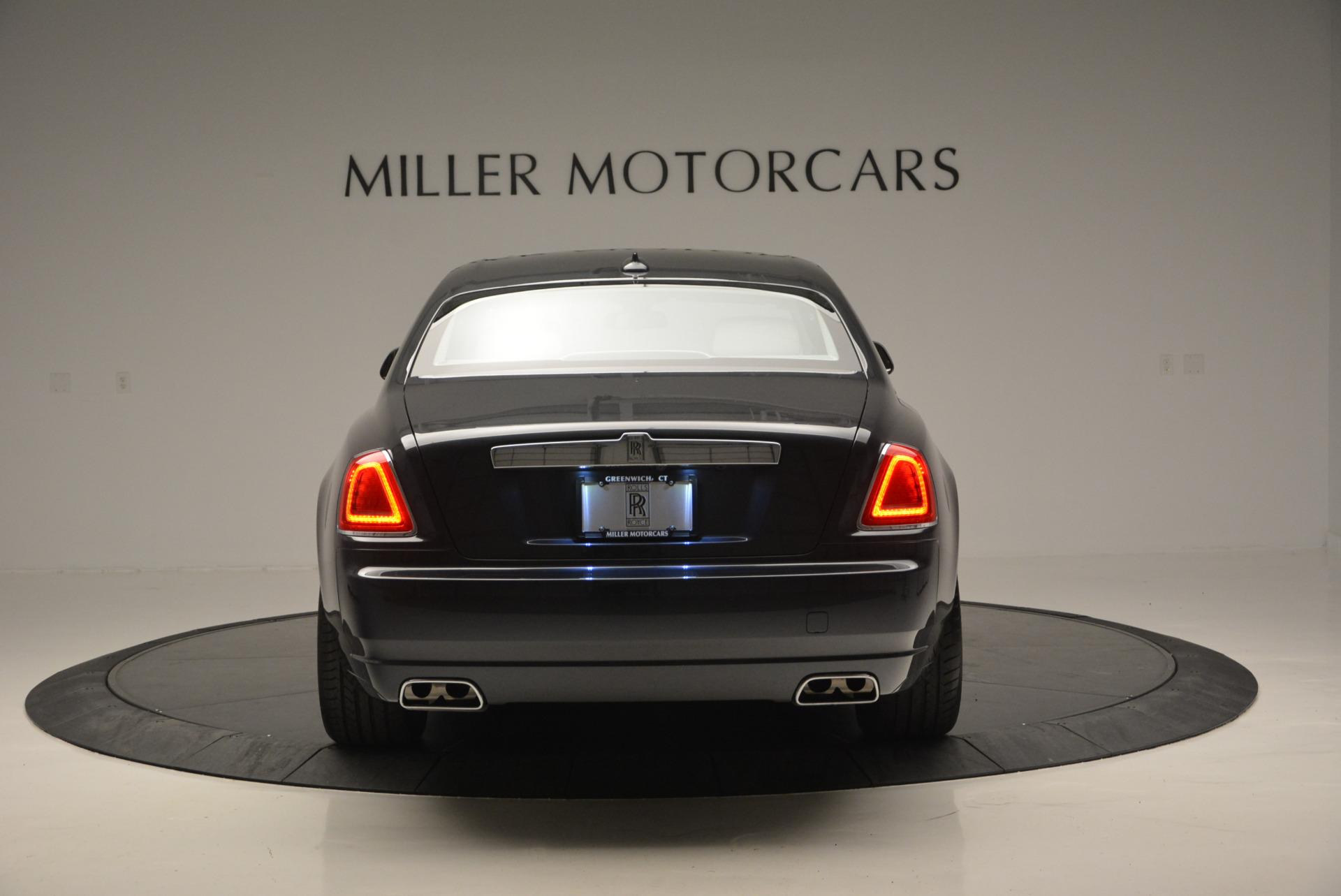 Used 2013 Rolls-Royce Ghost  For Sale In Westport, CT 702_p7