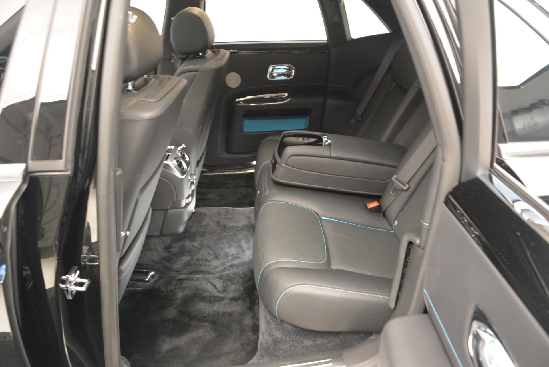 Used 2016 Rolls-Royce Ghost Series II  For Sale In Westport, CT 703_p22