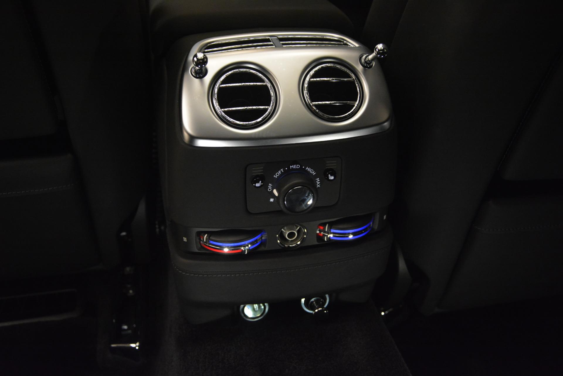 Used 2016 Rolls-Royce Ghost Series II  For Sale In Westport, CT 703_p25