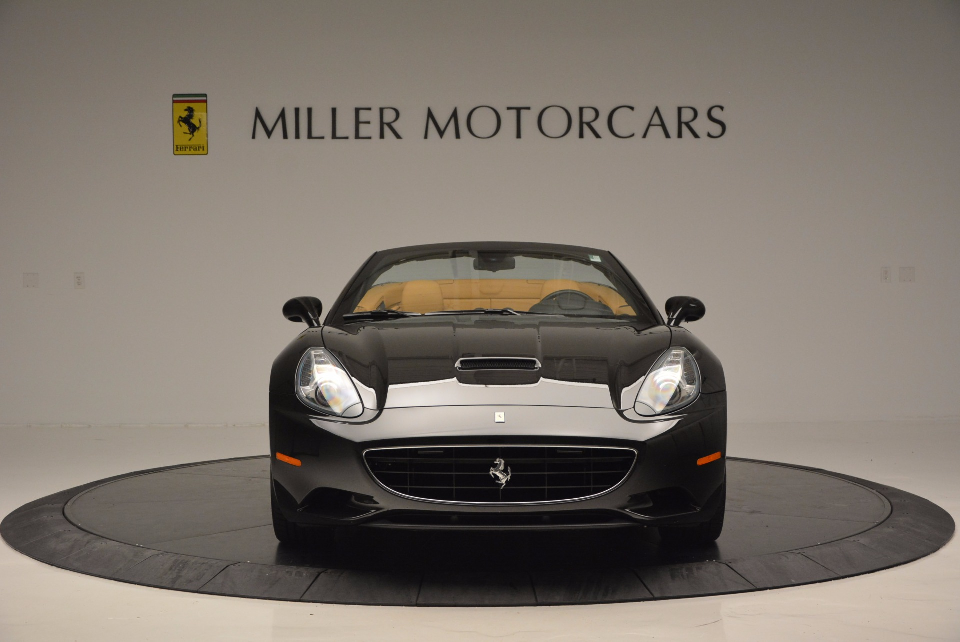 Used 2010 Ferrari California  For Sale In Westport, CT 705_p12