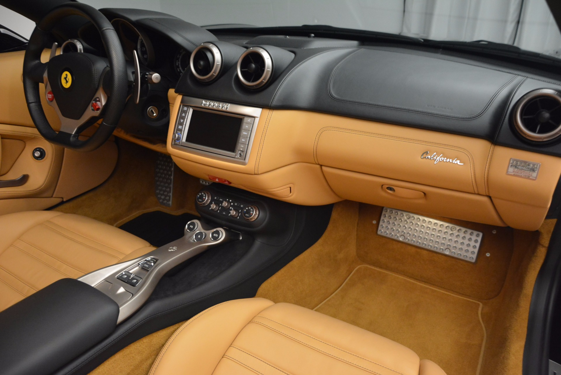 Used 2010 Ferrari California  For Sale In Westport, CT 705_p30