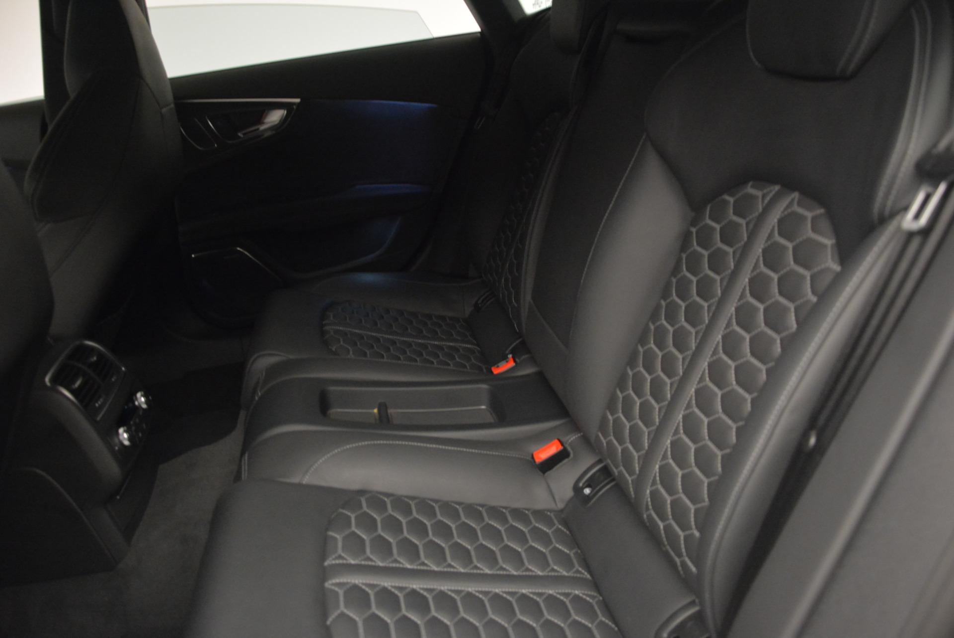Used 2014 Audi RS 7 4.0T quattro Prestige For Sale In Westport, CT 707_p21