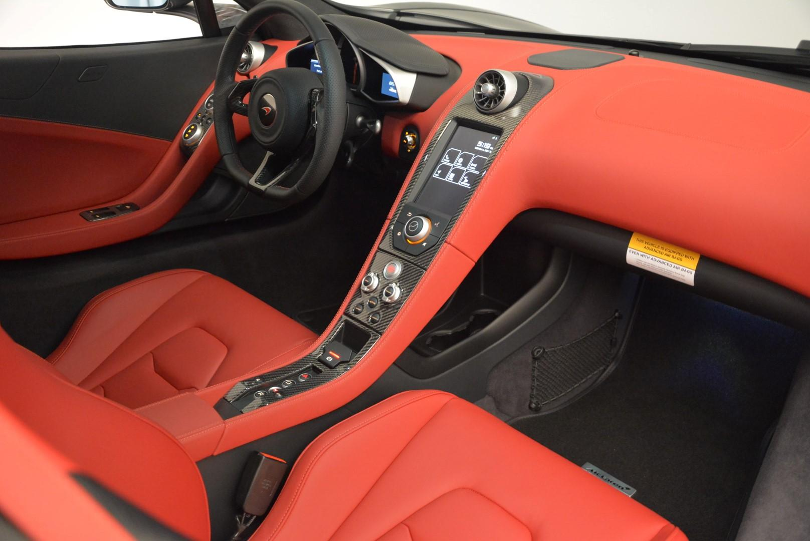 Used 2015 McLaren 650S  For Sale In Westport, CT 71_p17
