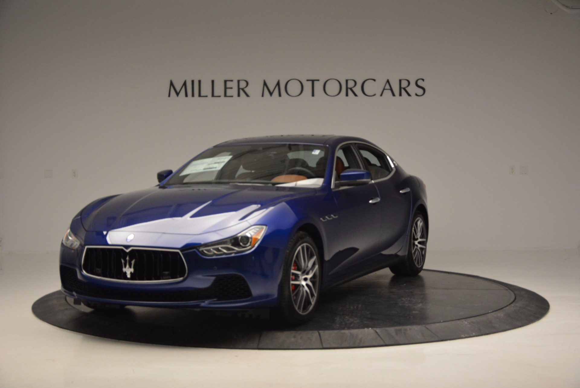 New 2017 Maserati Ghibli S Q4 For Sale In Westport, CT 712_main