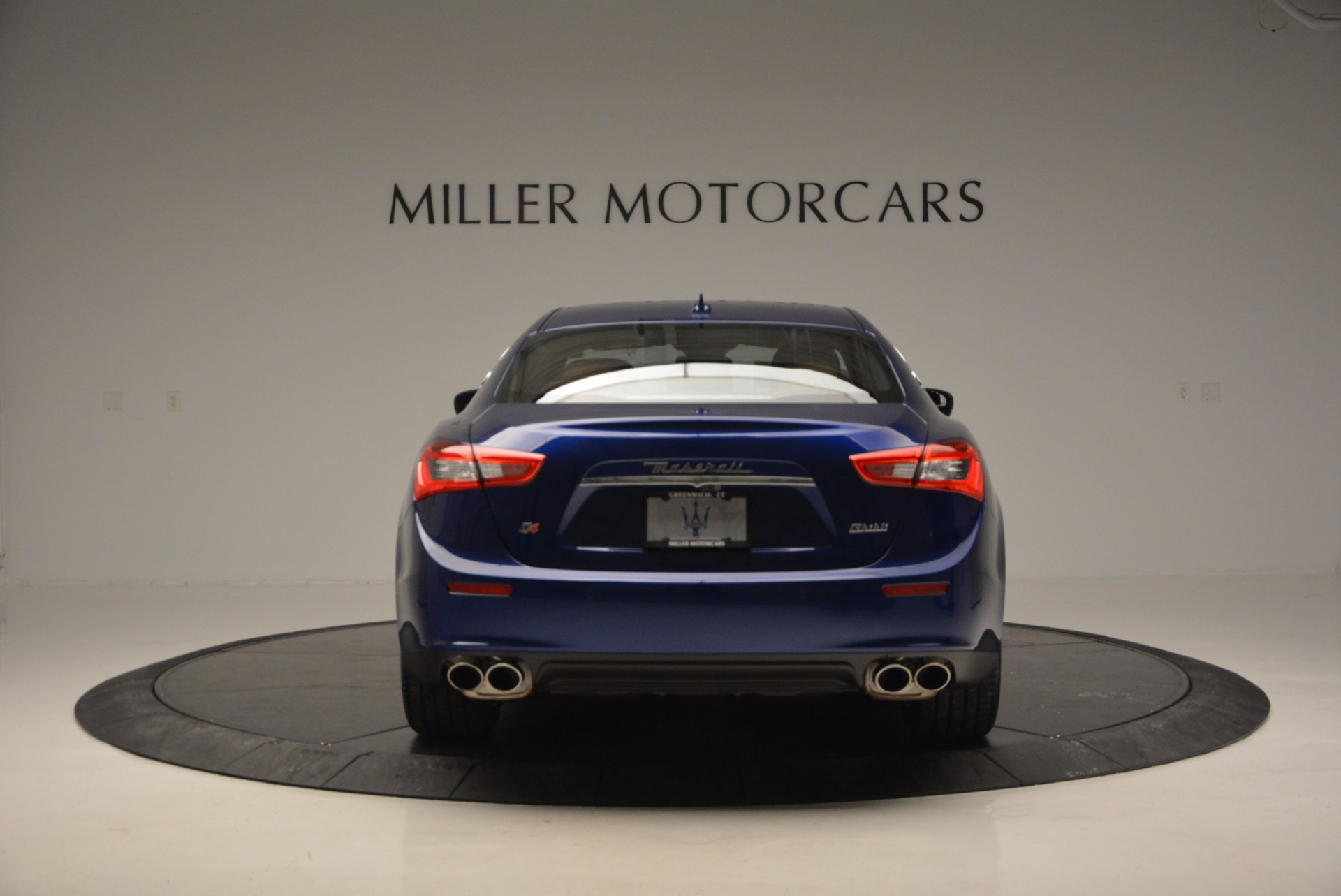 New 2017 Maserati Ghibli S Q4 For Sale In Westport, CT 712_p6