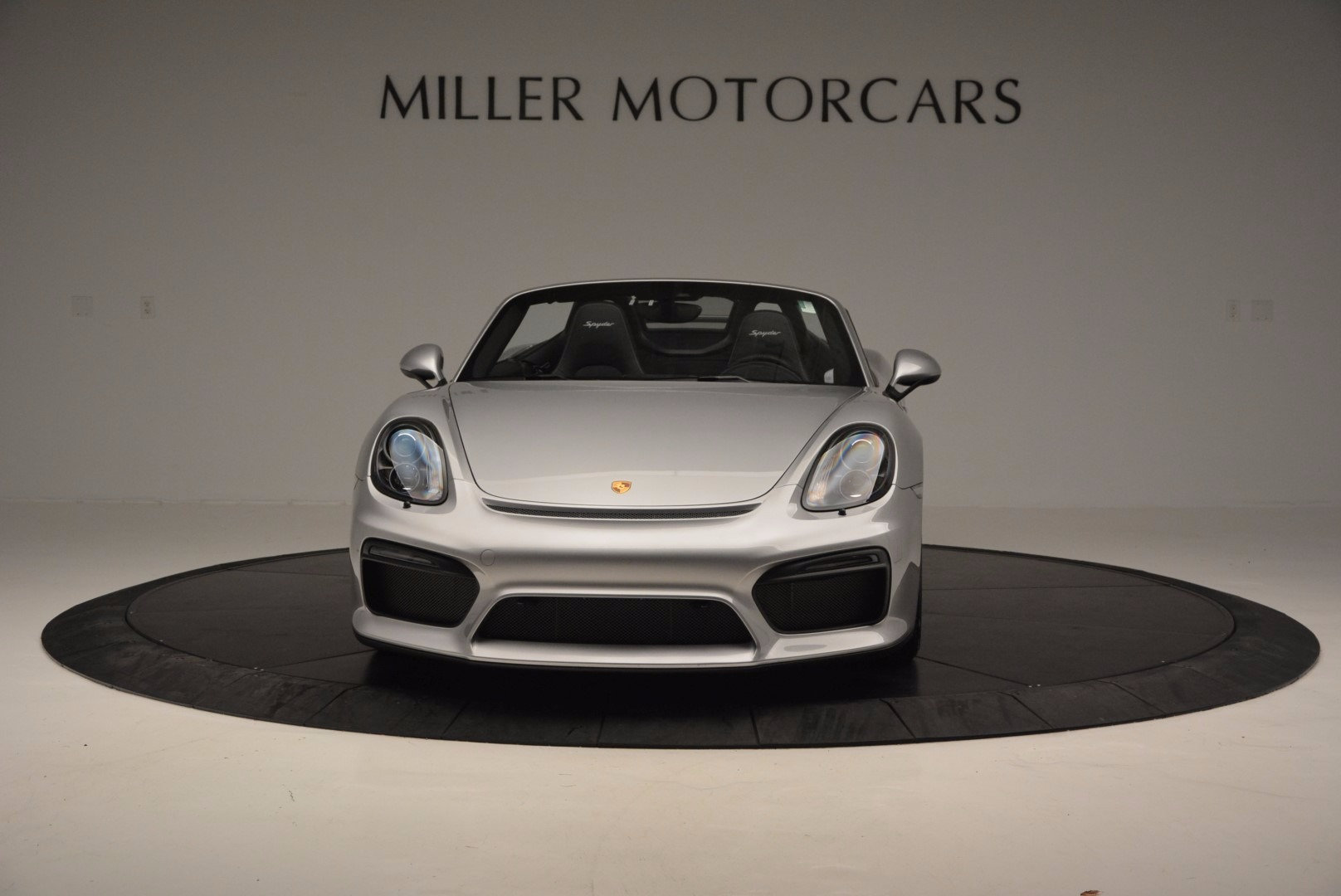 Used 2016 Porsche Boxster Spyder For Sale In Westport, CT 718_p12