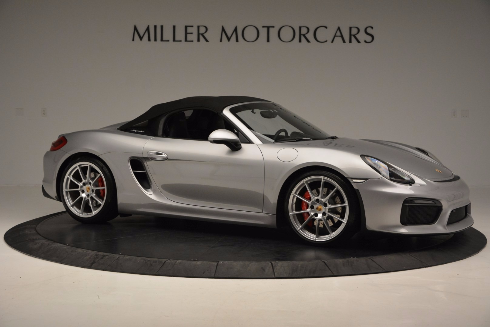 Used 2016 Porsche Boxster Spyder For Sale In Westport, CT 718_p19