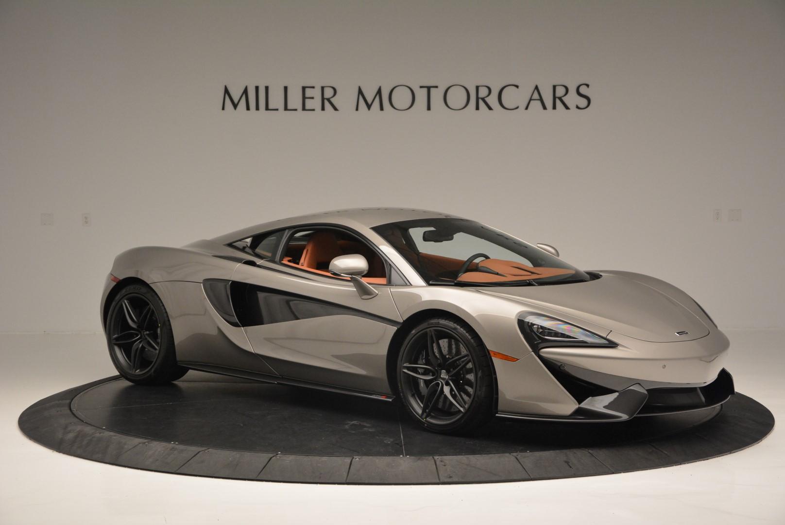 New 2016 McLaren 570S  For Sale In Westport, CT 72_p10
