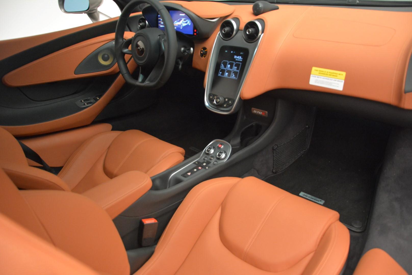 New 2016 McLaren 570S  For Sale In Westport, CT 72_p18