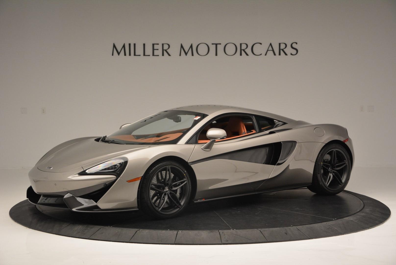 New 2016 McLaren 570S  For Sale In Westport, CT 72_p2
