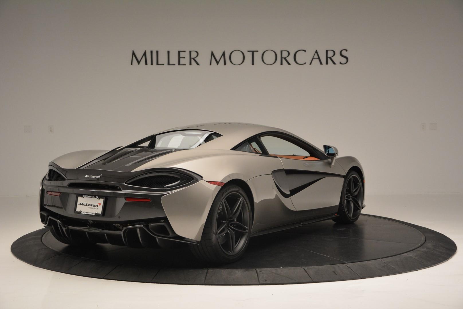 New 2016 McLaren 570S  For Sale In Westport, CT 72_p7